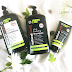 Natural World: Product Review of The Charcoal and Mint Range