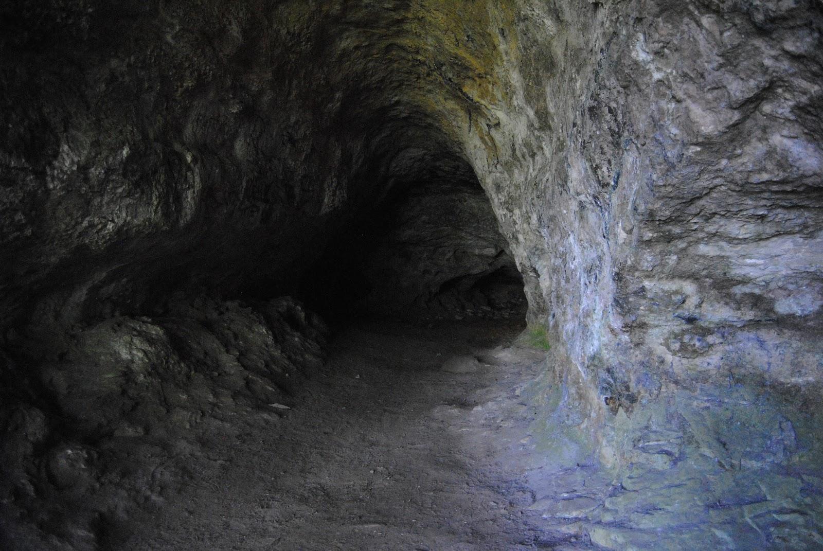 Beynac Caves