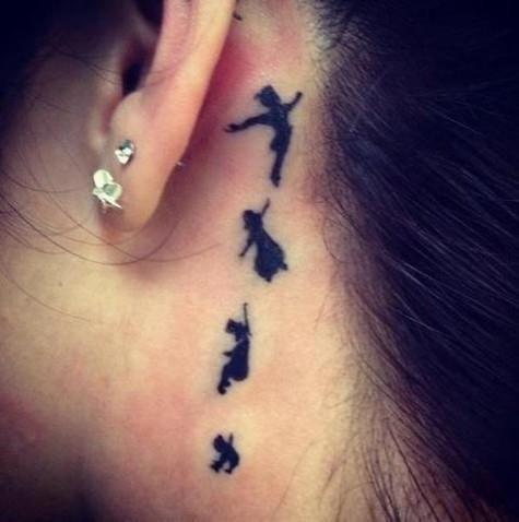 Wiara Nadzieja Miłość I Pasja Tatuaże Inspirowane Książkami