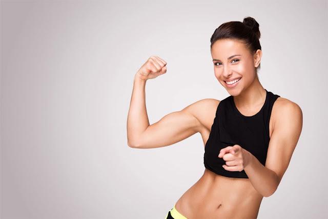 30-Minute Kick-Ass Arm Workout