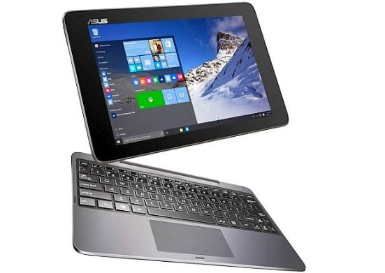 ASUS Transformer Book T100HA-C4-GR 10.1-Inch 2 in 1 Driver Download 64-Bit