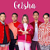 Lirik Lagu Geisha - Garis Tangan