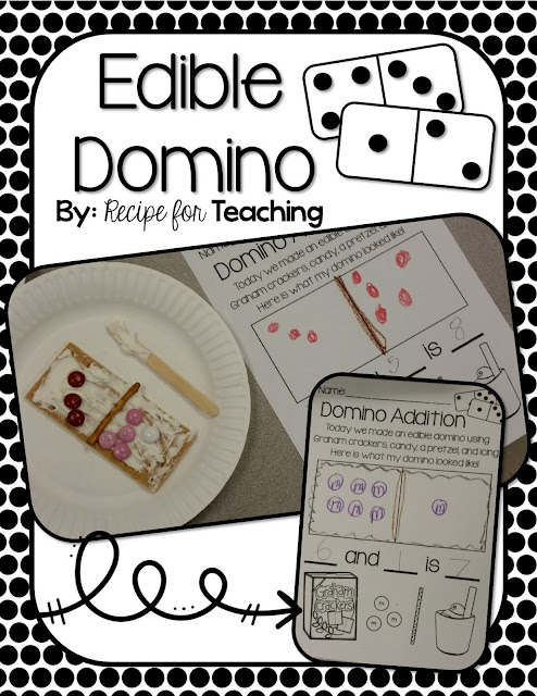 http://www.recipeforteaching.com/2015/02/edible-dominoes-with-freebie.html