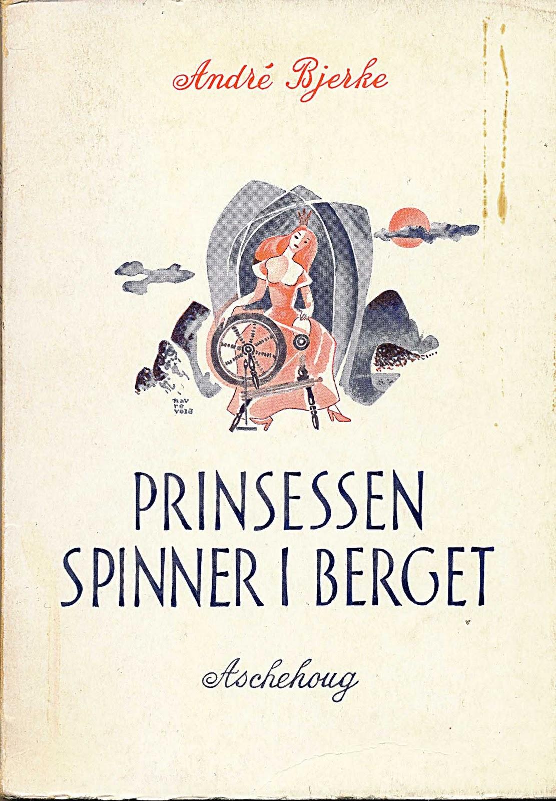 dikt barn 1 år Reading Randi: Tanker om bok   André Bjerke: Prinsessen spinner i  dikt barn 1 år