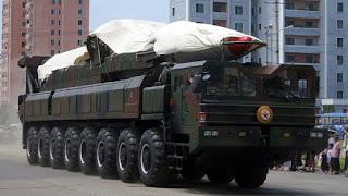 Corea del Norte ya empezó a desmantelar su sitio de pruebas nucleares