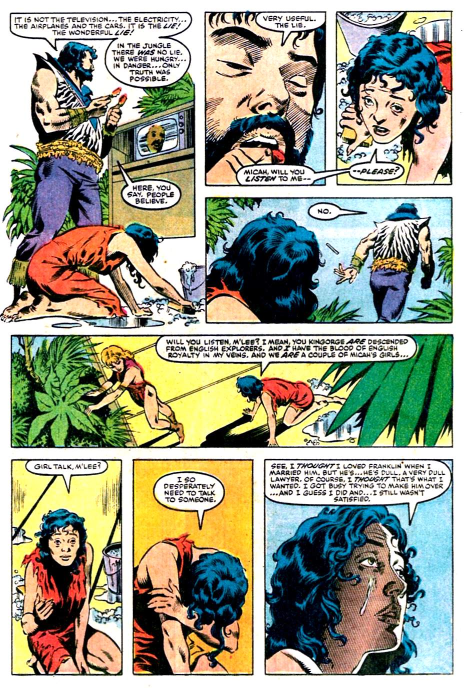 Daredevil (1964) 213 Page 9