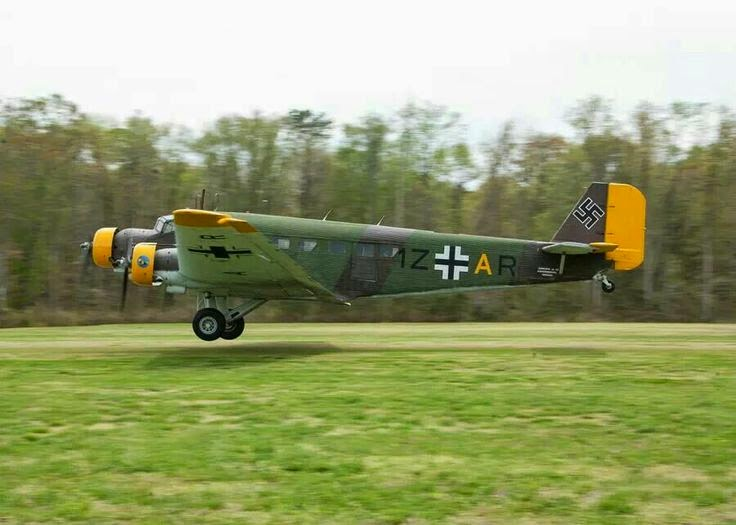 Junkers Ju 52 worldwartwo.filminspector.com