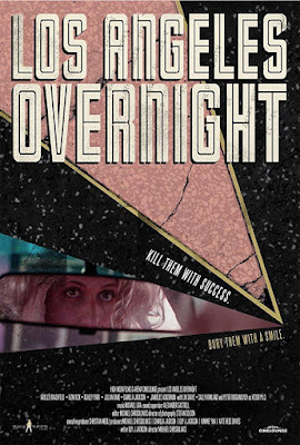 Los Angeles Overnight 2018 Custom HDRip Sub