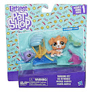 Littlest Pet Shop Series 1 Adorable Adventures Didi Dolphinette (#1-62) Pet