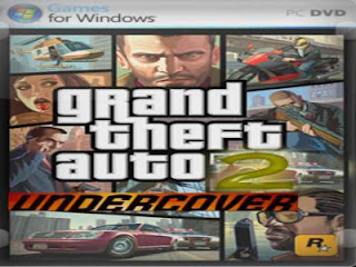 Download Gta Undercover 2 Game For PC
