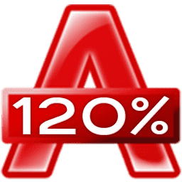 Alcohol 120% v2.1.0 Build 30316 Full version