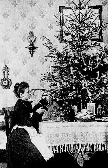 Nazi Weihnachtsbaum