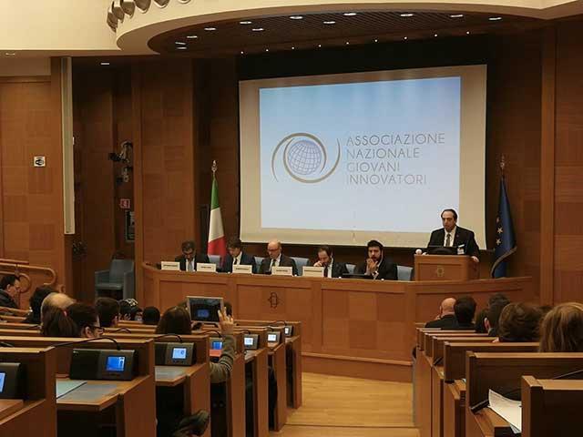 Carmelo Cutuli entra nel Comitato Scientifico dell'ANGI