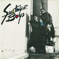 1992 - Seo Taiji & Boys  - I Know
