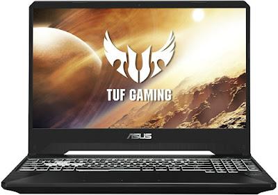 Asus TUF Gaming FX505DT-BQ180