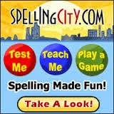 Book 1 Spelling Symbaloo