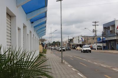 Aberta Licitação para os boxes na Avenida Brasil em Juquiá