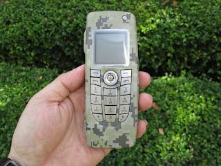 Nokia 9300 Army Color