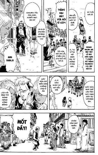Gintama Chap 104 page 13 - Truyentranhaz.net