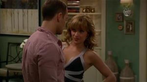 Melissa And Joey - Season 1 Episode 20: Waiting for Mr Right