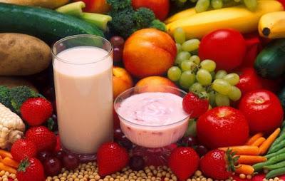 Makanan yang Membantu Proses Penyembuhan Setelah Operasi