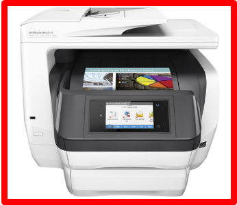 Best All in One Printer for Home Office