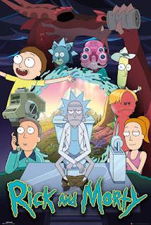 Rick Và Morty (Phần 4)