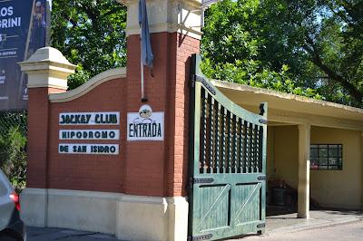 Jockey Club quiere rezonificar y vender parte del Hipódromo de San Isidro para hacer un negocio inmobiliario