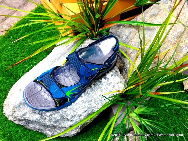 Merrell's Capra Sandal