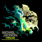 Michael Jackson - Thriller (Steve Aoki Midnight Hour Remix) - Single Cover