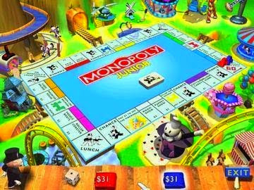 Game Monopoly 3D Bahasa Indonesia