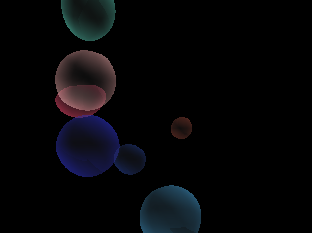bubble3d gl screen saver ubuntu bodhi linux peppermint os linuxmint