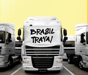 Sem trégua nos protestos, situação se agrava; Petrobras corta 10% no diesel.