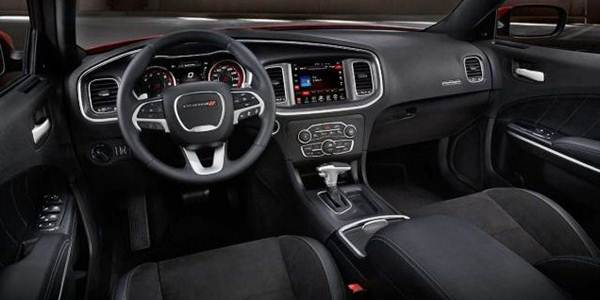 2017 Dodge Challenger GT AWD Price Release