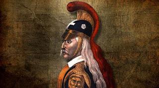 Ο Θάνατος του Θεόδωρου Κολοκοτρώνη. Σαν σήμερα έφυγε από κοντά μας ο Στρατηγός της Ελλάδας