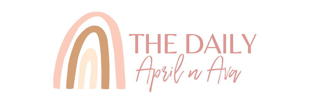<center>The Daily April N Ava</center>