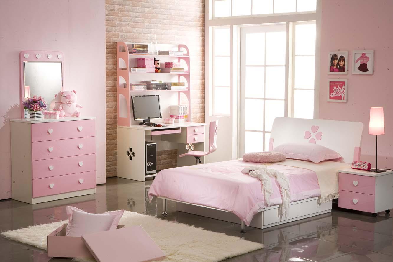 gambar desain kamar tidur minimalis remaja perempuan | sobhome