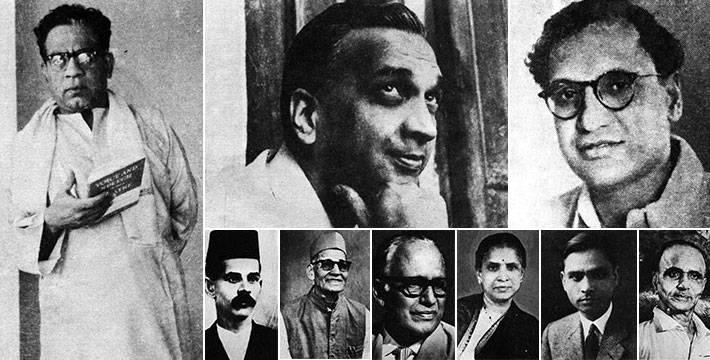 मराठी साहित्य | Marathi Literature | Marathi Sahitya