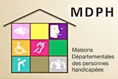 Maisons Départementales des Personnes Handicapées