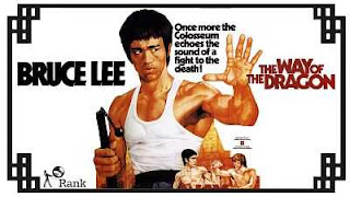 The Way of the Dragon (1972) Dual Audio 300mb Download BRRip 480p