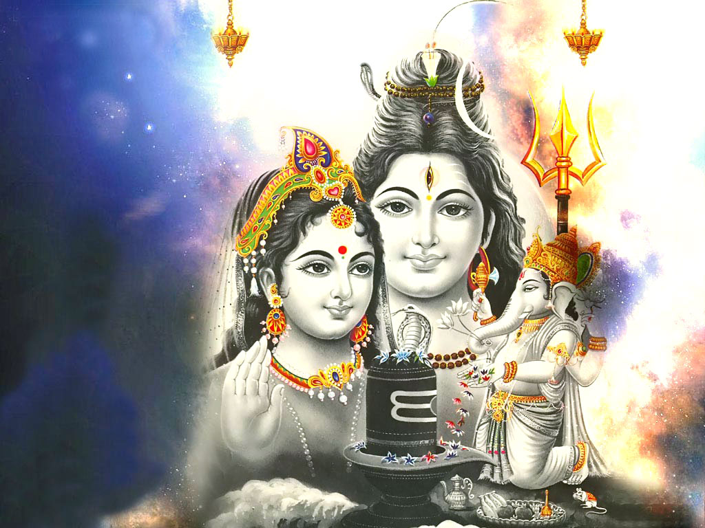Free God Wallpaper Bhagwan Shiv Shankar Wallpapers