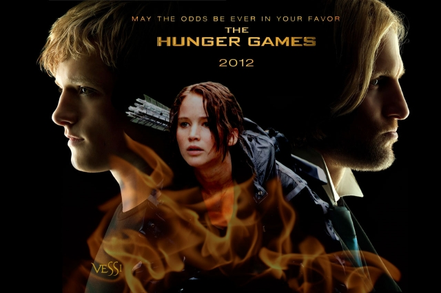 The Hunger Games, Đấu Trường Sinh Tử