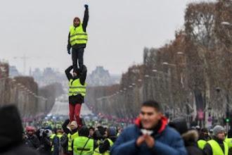Alain de Benoist: perché il governo francese non comprende la rivolta dei Gilet Gialli