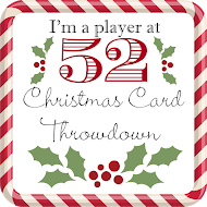 52 Christmas Card Throwdown!