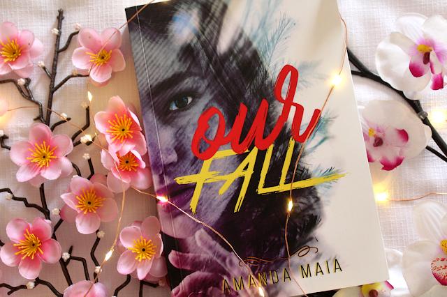 Our Fall - The Fall #01 - Amanda Maia