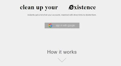 Cómo Borrar Por Completo Tu Rastro De Toda Internet Con Un Solo Click