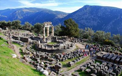 Αύξηση των επισκεπτών στους αρχαιολογικούς χώρους, τον περασμένο Μάρτιο