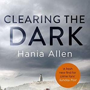 2 Mini Reviews: TWISTED by Steve Cavanagh and CLEARING THE DARK by Hania Allen