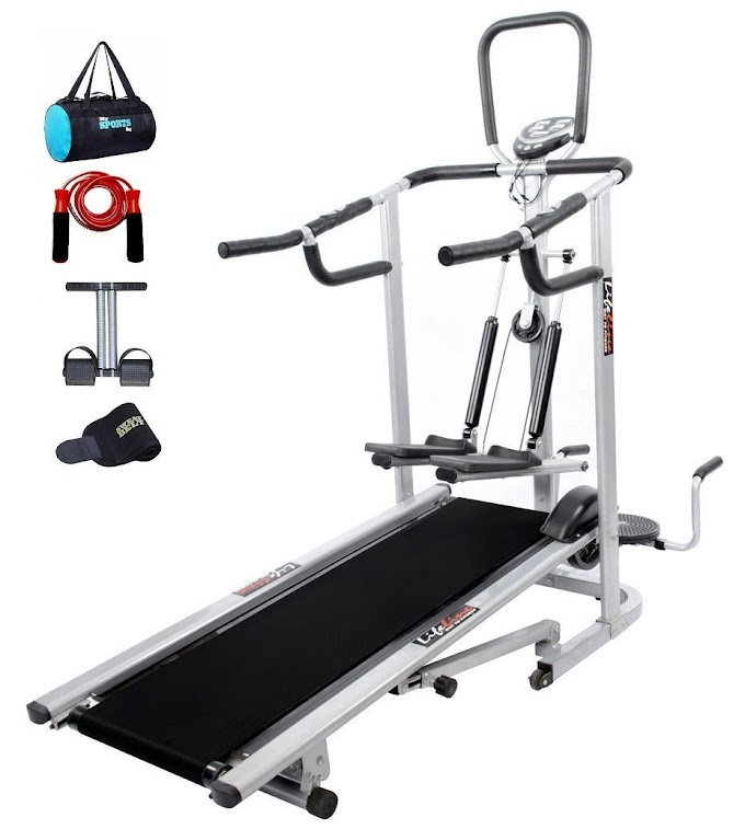 5 Best Selling Treadmills for Home 20000 in India 2020 (With Reviews & Offers)