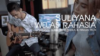 Lirik Lagu Suliyana - Welas Rahasia